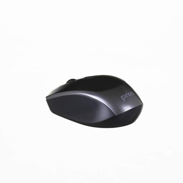Preo My Mouse  M18 Wireless Mouse Gri