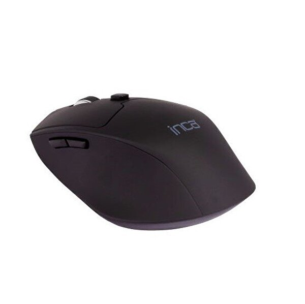 Inca IWM-237R 600-1600 dpı 4 Level Silent Wireless Mouse