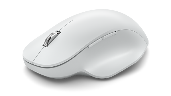 Microsoft 222-00025 Bluetooth Ergonomic Mouse - Gri