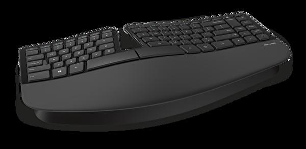 Microsoft Sculpt Ergonomik Kablosuz Klavye Mouse Set (L5V-00016)