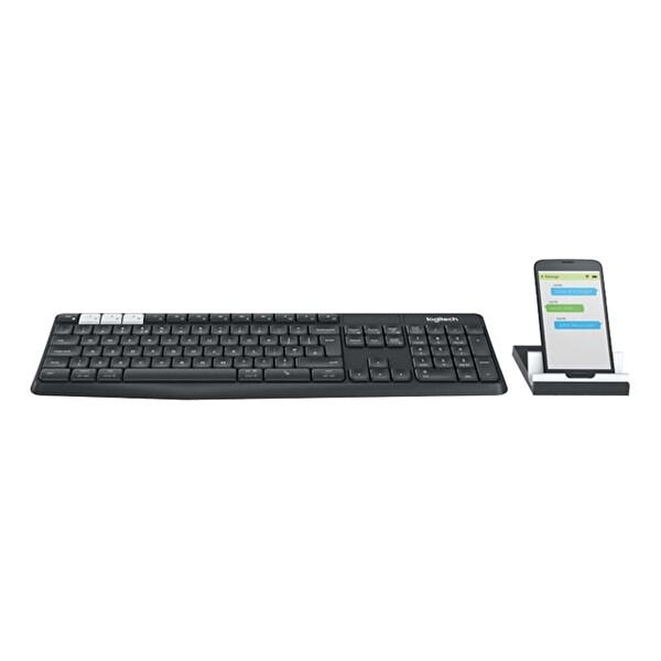 Logitech K375S Multi-Device Kablosuz Klavye (920-008178)