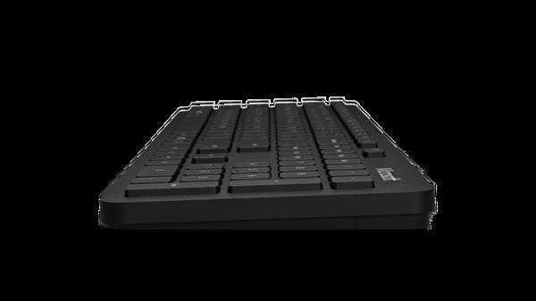Microsoft QSZ-00012 TR Q Bluetooth Klavye Siyah