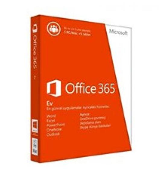 Microsoft 365 Aile