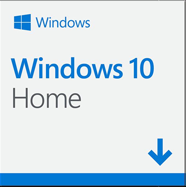 ESD-Microsoft Windows10 Home 32-bit/64-bit Elektronik Lisanslı Üründür