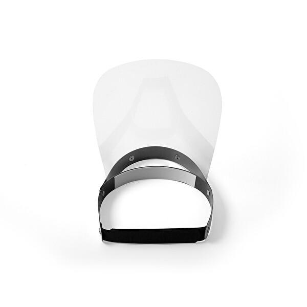 Wexta WX-11 PVC Yüz Koruyucu Siperlik