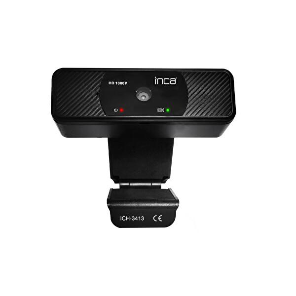 Inca ICH-3413 1080P Full HD 2Mp Pc Kamera