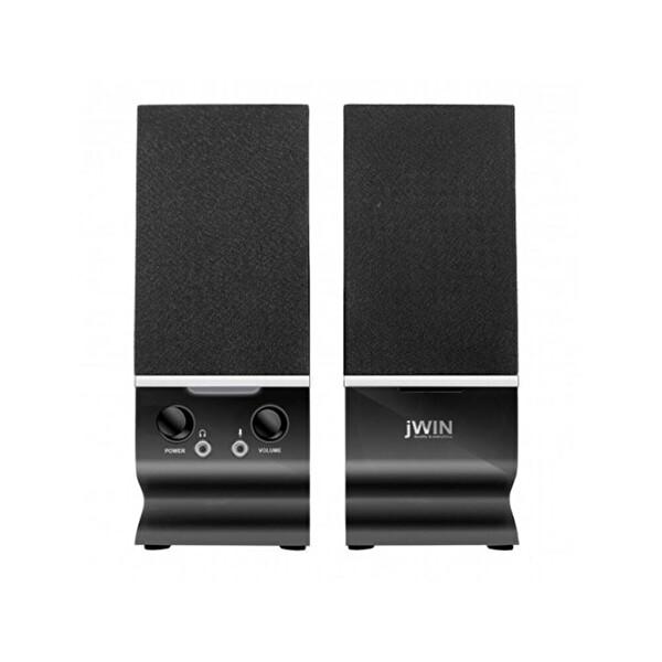 Jwin A-11 1+1 Hoparlör