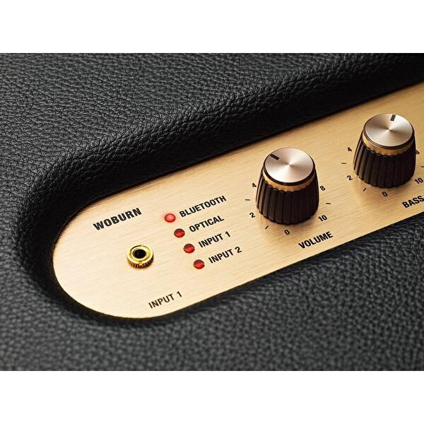 Marshall Zd.4090963 Woburn Siyah Speaker