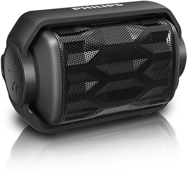 Philips Bt2200B/00 Bluetooth Hoparlör (Siyah)