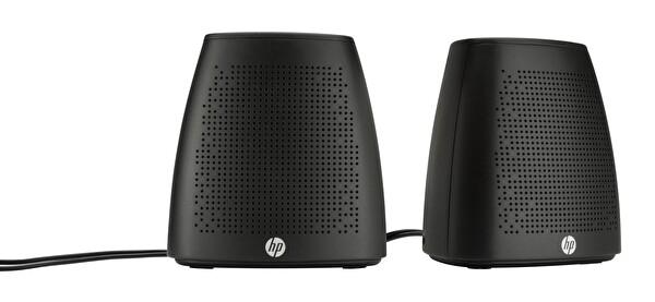 HP S3100 Siyah Usb Hoparlör (V3Y47Aa)