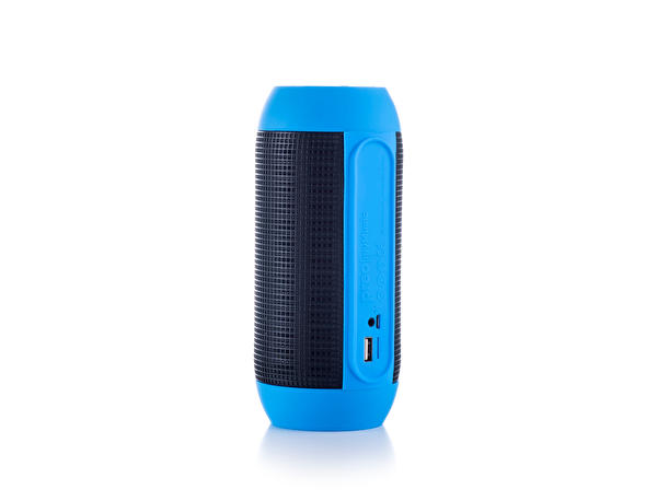 Preo My Music MM06 Bluetooth Hoparlör (Mavi)