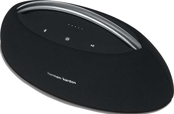 Harman Kardon Go Play Mini Siyah Bluetooth Hoparlör
