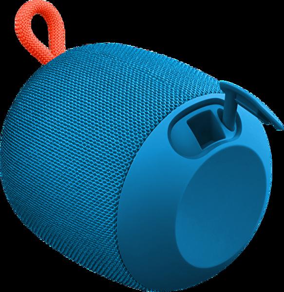 Ultimate Ears Wonderboom Bluetooth Hoparlör (Mavi)