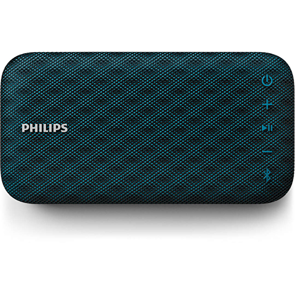 Philips Bt3900A/00 Everplay Bluetooth Hoparlör (Mavi)