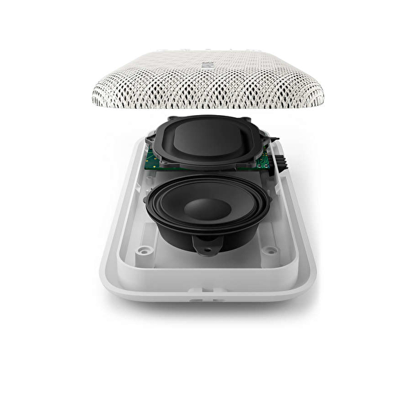 Philips Bt3900W/00 Everplay Bluetooth Hoparlör (Beyaz)