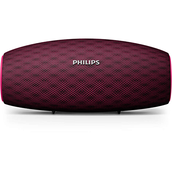 Philips Bt6900P/00 Everplay Bluetooth Hoparlör (Pembe)