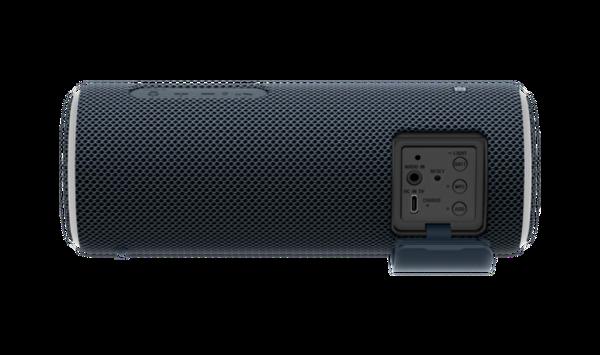 Sony SRS-XB21 Wireless Bluetooth NFC Extra Bass Parti Uyumlu Suya Dayanıklı Taşınabilir Hoparlör