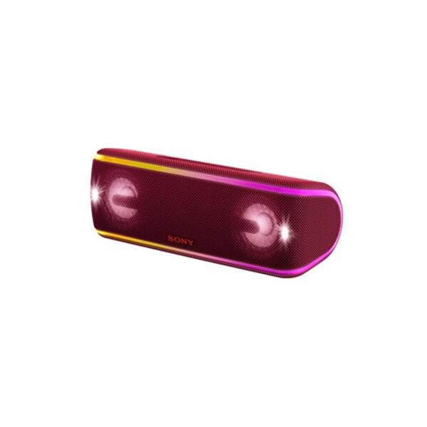 Sony SRSXB41B.EU8 Taşınabilir Bluetooth Hoparlör (Kırmızı)