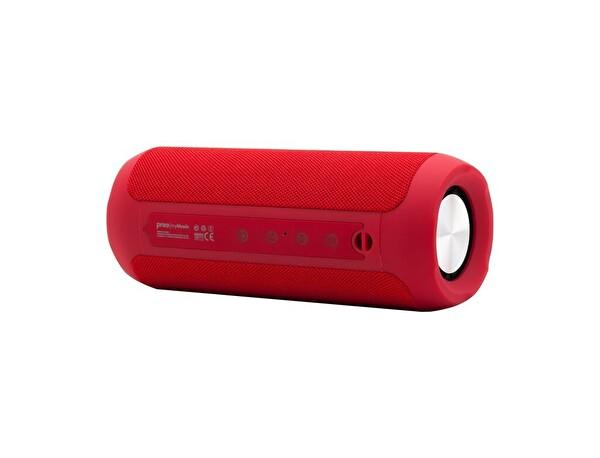 Preo My Music mm09 Kırmızı Bluetooth Hoparlör