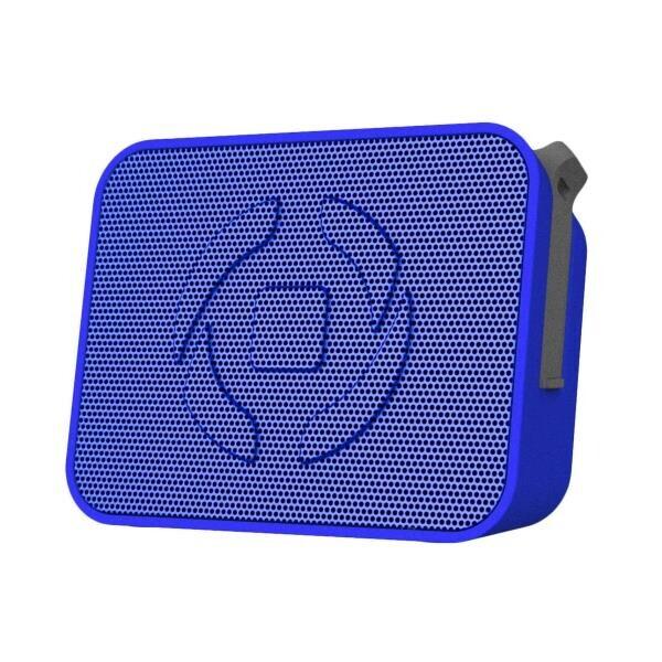 Celly Midi Bluetooth Hoparlör (Mavi)