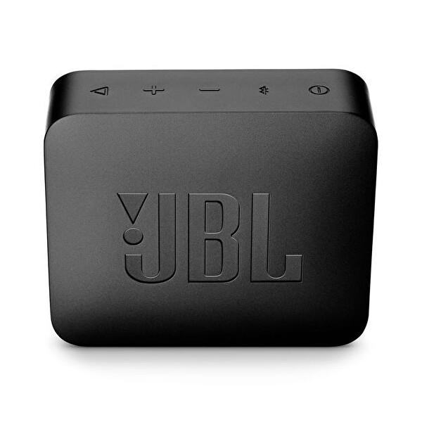 Jbl Go 2 Bluetooth Hoparlör Siyah