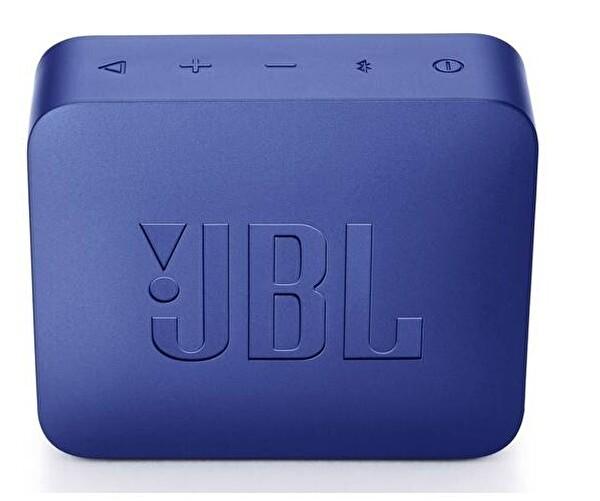 Jbl Go 2 Bluetooth Hoparlör Mavi