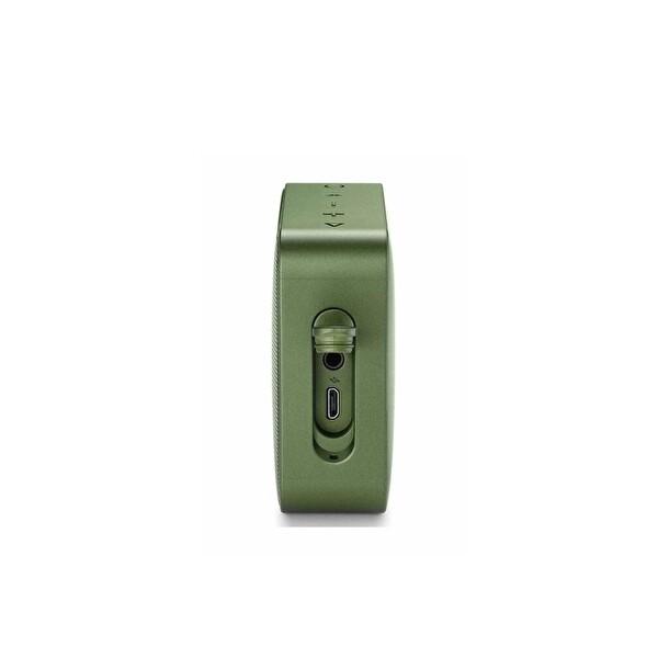 Jbl Go 2 Bluetooth Hoparlör (Yeşil)
