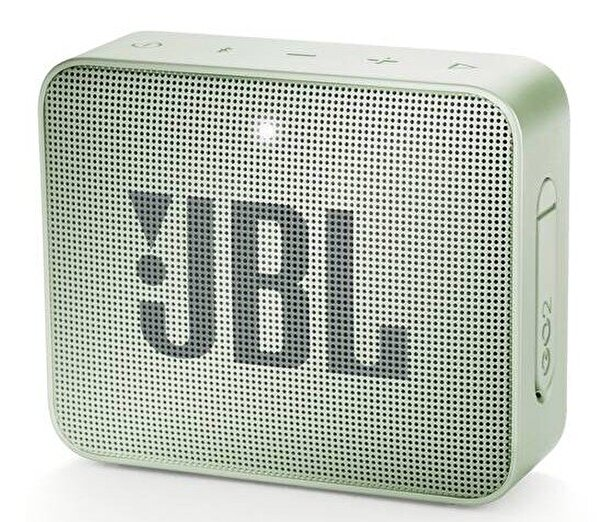 Jbl Go 2 Bluetooth Hoparlör Mint