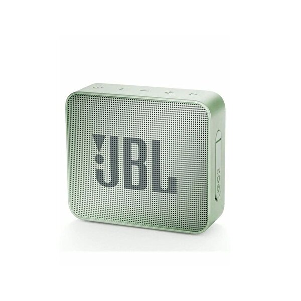 Jbl Go 2 Bluetooth Hoparlör (Mint)