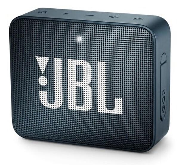 JBL GO2 BLUETOOTH HOPARLOR LACIVERT ( OUTLET )
