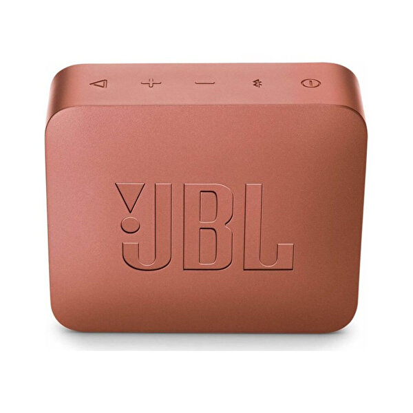 Jbl G0 2 Tarçın Bluetooth Hoparlör
