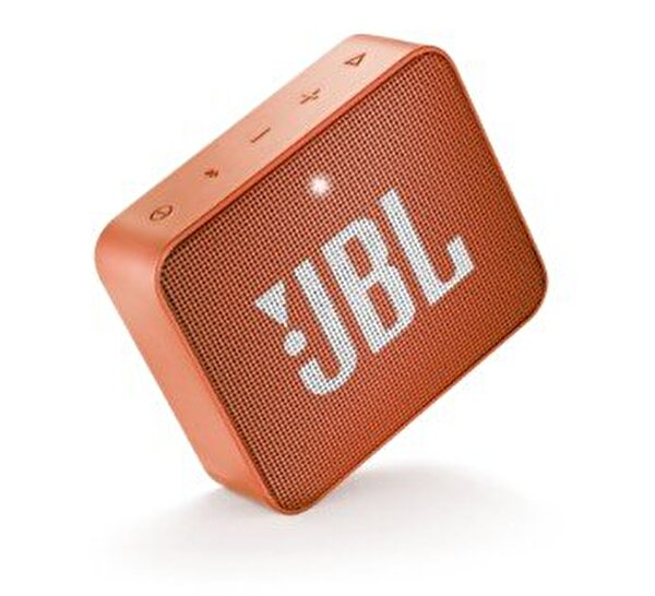 Jbl Go 2 Bluetooth Hoparlör Turuncu