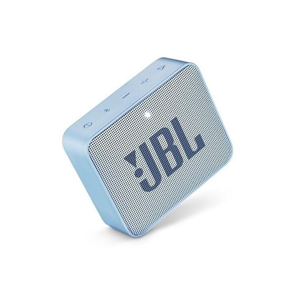 Jbl Go 2 Bluetooth Hoparlör (Buz Mavisi)
