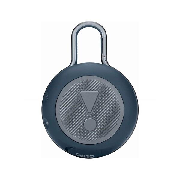Jbl Clip 3 Su Geçirmez Bluetooth Hoparlör Mavi