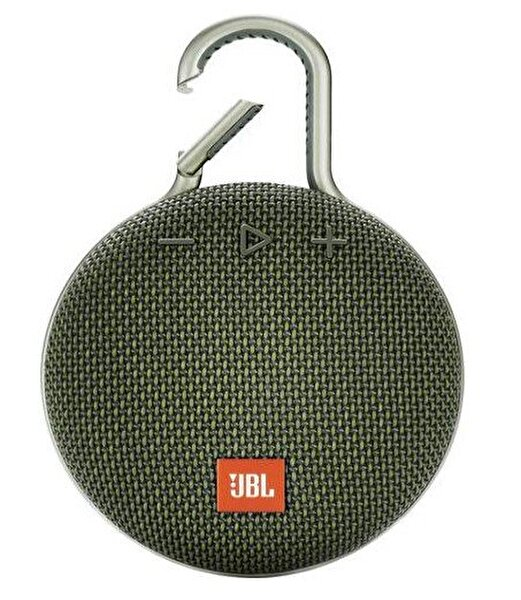 JBL CLIP3, BLUETOOTH HOPARLOR, YESIL ( OUTLET )