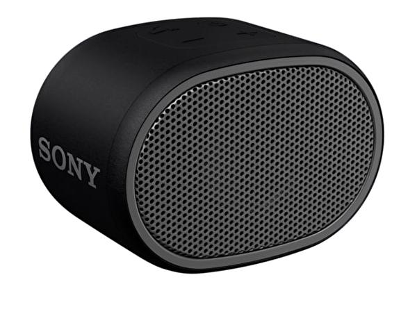 Sony Srs-Xb01B Taşınabilir Bluetooth Hoparlör (Siyah)