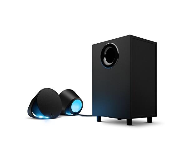 LOGITECH G560 2.1 LIGHTSYNC RGB PC GAMING SPEAKER ( TESHIR )