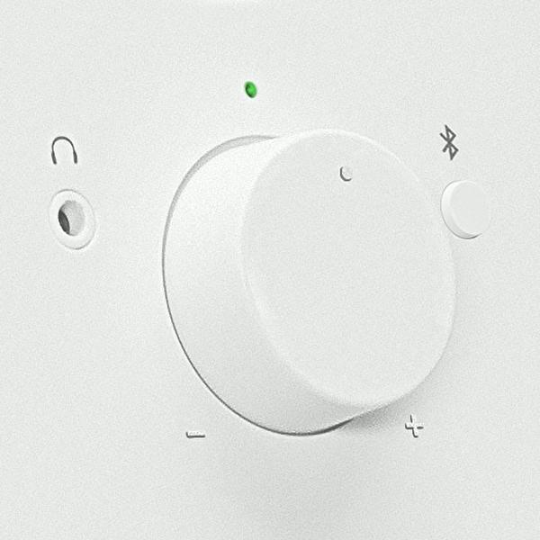 Logitech Z207 Bluetooth 2.0 Beyaz Hoparlör 980-001292