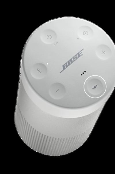 Bose Soundlink Revolve Bluetooth Speaker Gri