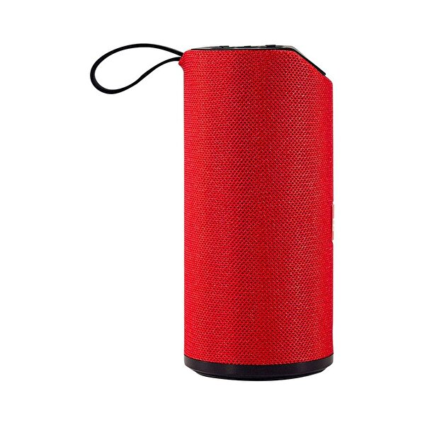 Preo My Music MM02 X Pro Bluetooth Speaker - Kırmızı