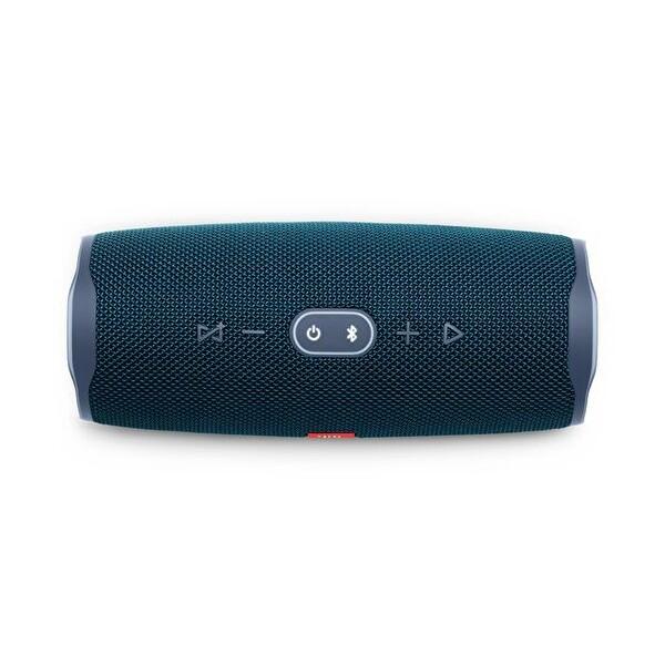 Jbl Charge4 IPX7 Bluetooth Hoparlör Mavi