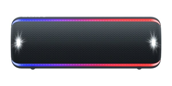 Sony SRSXB32B.CE7 Taşınabilir Kablosuz Hoparlör