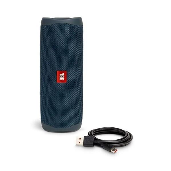 Jbl Flip 5 Bluetooth Hoparlör Ocean Blue