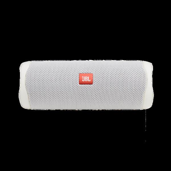 Jbl Flip 5 Bluetooth Hoparlör Beyaz