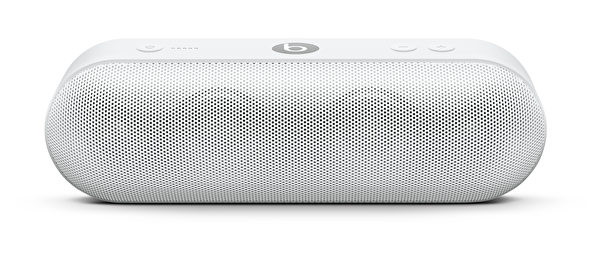 Beats Pill+ ML4P2EE/A Powerbank Özellikli Ve Taşınabilir Kablosuz Aktif Stereo Hoparlör Beyaz