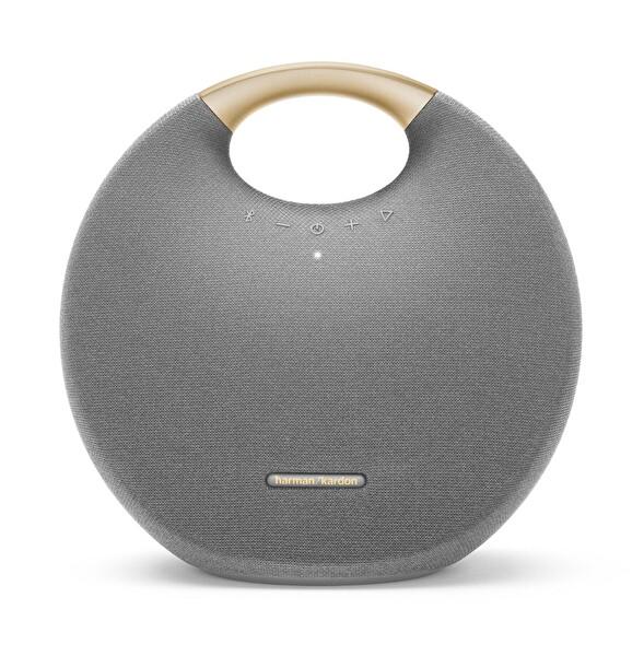 Harman Kardon Onyx Studio6,Bluetooth Hoparlör,Gri