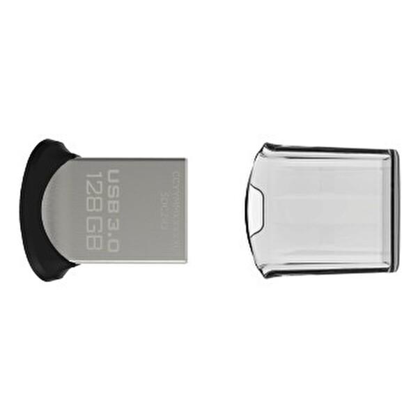 Sandisk Sdcz43-128G-G46 Ultra Fit 128GB Usb 3.0 130Mb/S