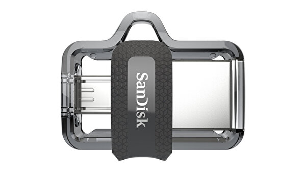 Sandisk 128GB USB DUAL DRIVE M3.0  SDDD3-128G-G46