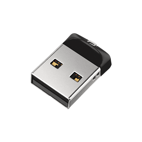 SANDISK CRUZER FIT USB FLASH DRIVE 16GB