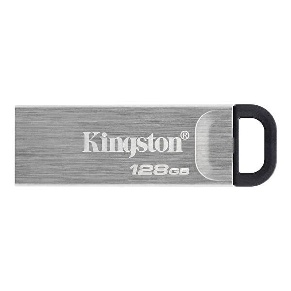 Kingston 128GB DT Kyson USB3.2 USB Bellek
